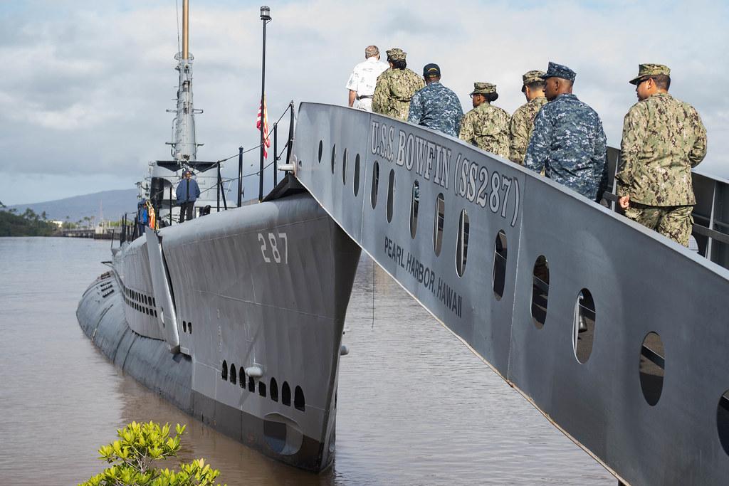 180828-N-ND356-0032 | PEARL HARBOR (Aug  28, 2018) USS Misso… | Flickr