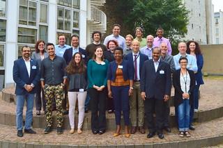 SDG14.1 Marine Pollution Indicators Experts Meeting, Paris, September 2018