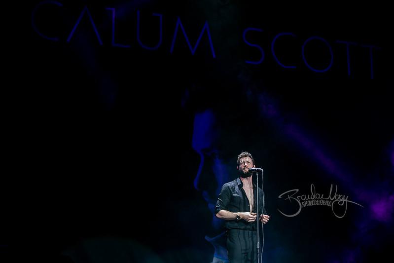 Calum Scott   2018.09.15