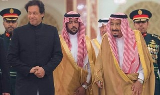 1222 Pakistan would be the FIRST to Defend Saudi Arabia – President of Pakistan 03 | by Life in Saudi Arabia