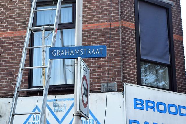 Straatnaam = automerk