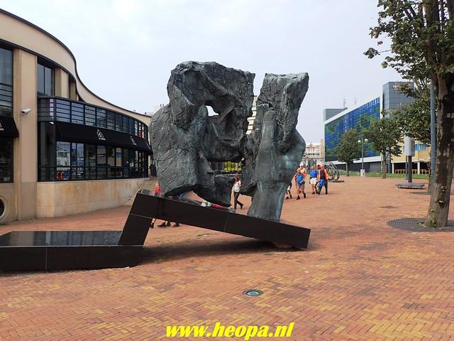 2018-09-05 Stadstocht   Den Haag 27 km  (100)