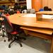 Pine desk E130