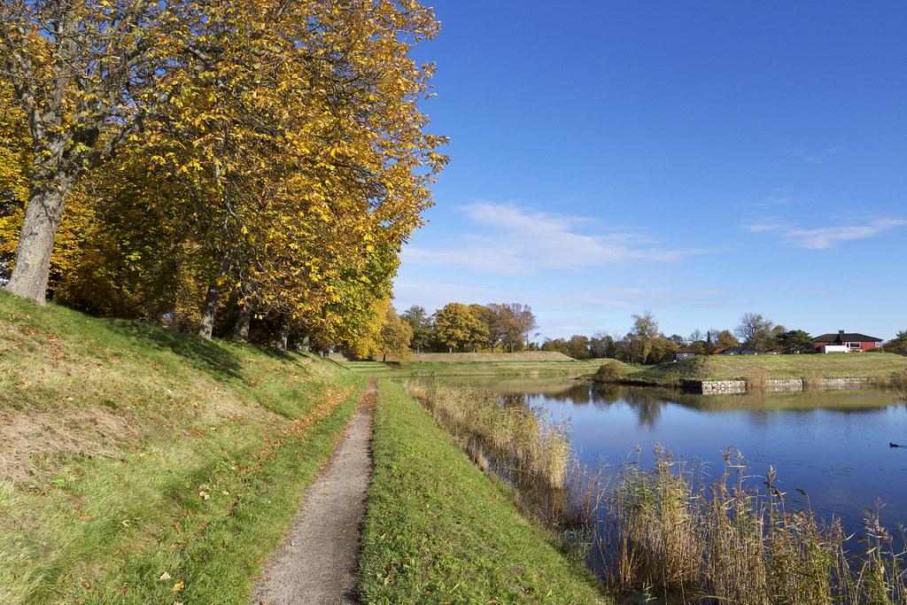 Golden_October 2.9, Fredrikstad, Norway