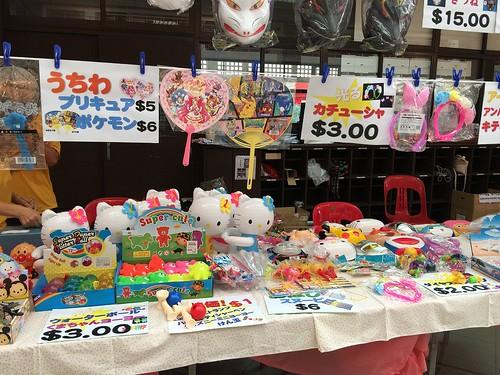 Merchandise items | by RainbowDiaries Blogsite Singapore