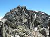 NP Aigüestortes i Estany de Sant Maurici, vrchol Tuc de Ratera, 2861 m. n. m., foto: Petr Nejedlý