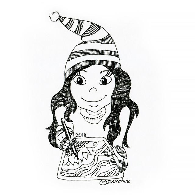 С Днем Дизайнера-Графика! - Happy Graphic Designer's Day!