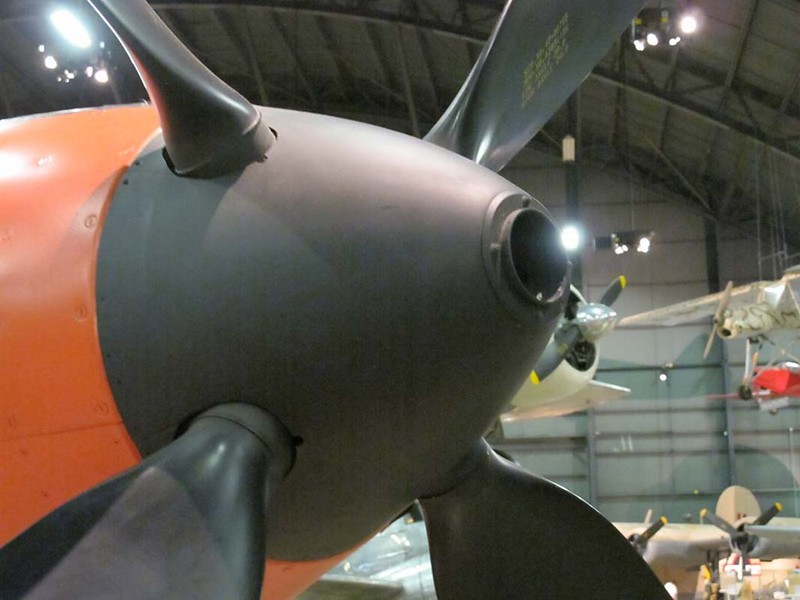 Bell P-63E Kingcobra 2