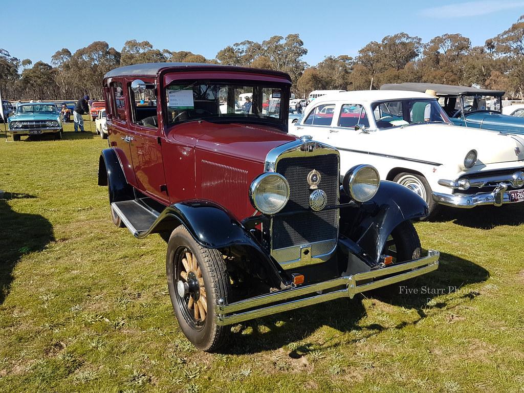 1930 Plymouth 30u Sedan Covers A 1930 Plymouth 30u Sedan T