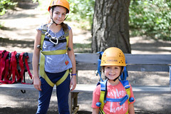 Home School Family Camp - Fall 2018-24