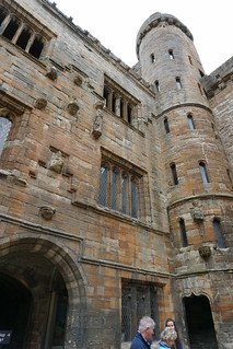 Linlithgow Palace | by Lost in Scotland