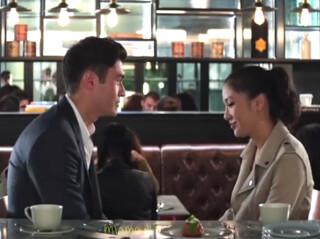 Nick and Rachel   by miafajarani