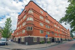Het Schip, Amsterdam