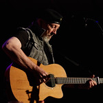 Thu, 06/09/2018 - 12:38am - Richard Thompson performs for a lucky group of WFUV Members at The Loft at City Winery in NYC, 9/5/18. Hosted by Darren DeVivo. Photo by Gus Philippas/WFUV