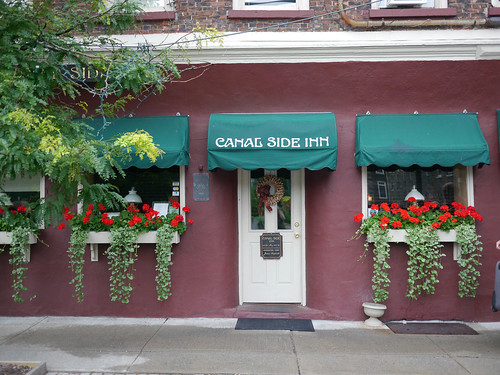 Canal Side Inn | by grongar