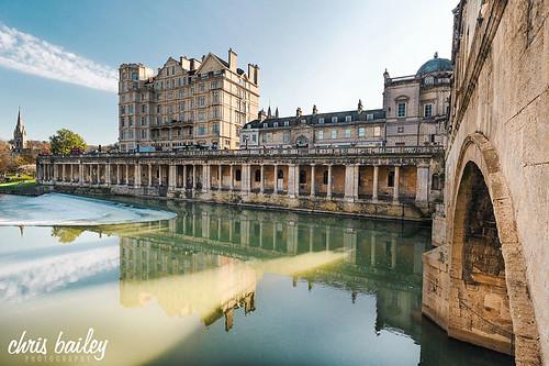 Bath, UK   by Chris Bailey Photographer