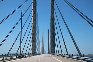 The Bridge | by Laloe.be
