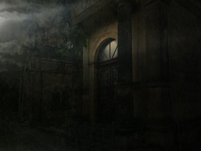 Die Nacht  / La Nuit