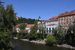 Graz, Mur