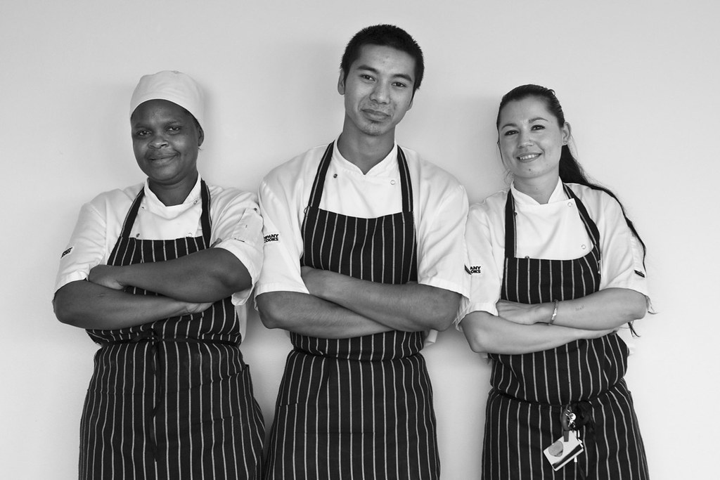 Catering career opportunities are available at the Royal Opera House ?ROH 2018