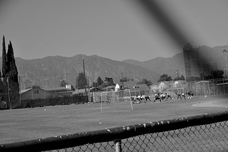 DSCF9881 High School, Los Angeles County | by 中途下車