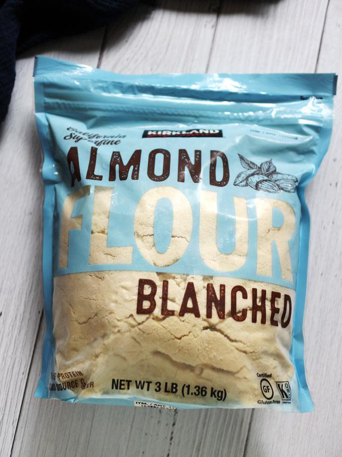costco-kirkland-almonds-flour (1) | 2018 0818 好市多杏仁粉