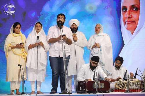 Devotional song by Ashmit and Family from Hyderabad, Telengana