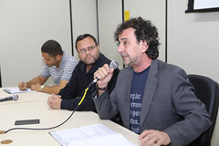 Audiência pública – Para discutir a respeito do Fundo de Desenvolvimento Ferroviário Nacional