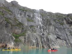 Fall in Greenland