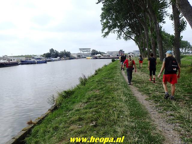2018-08-21    Oostduinkerke    34 Km (123)