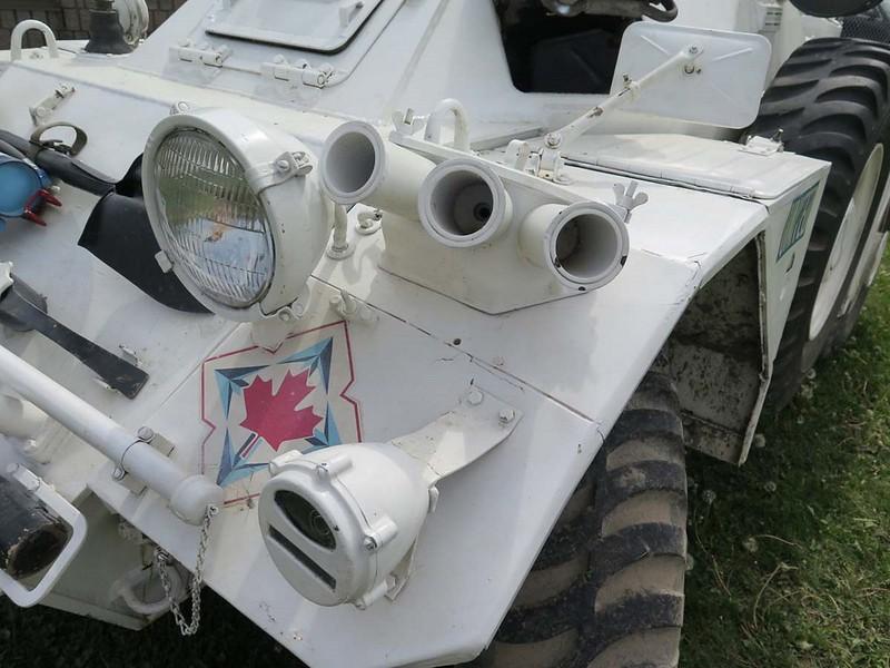 FV701 Ferret Mk.1 3
