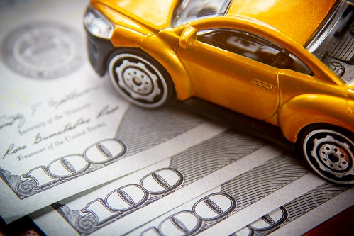 Car Shopping With Bad Credit