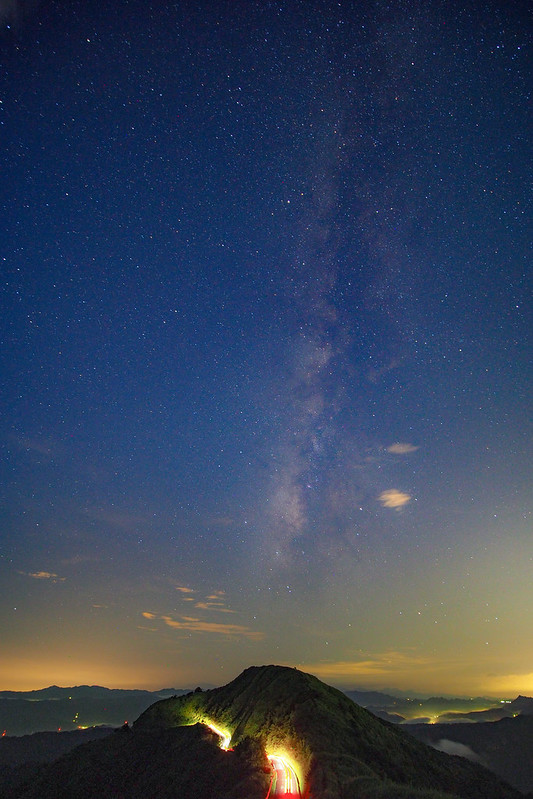 Milkyway|銀河