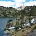 Lac Major de Colomèrs v nadmořské výšce 2135 metrů, foto: Petr Nejedlý