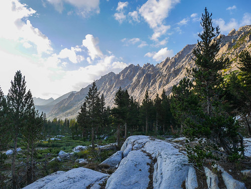 View from Camp 1 | by snackronym