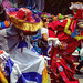 Baile de Chinelos en la calle por hapePHOTOGRAPHIX