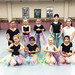 Ballet Academy Princess Camp