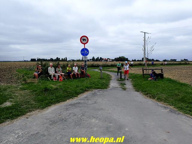 2018-08-22                Diksmuide       32  Km  (57)