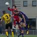 Rijnsburgseboys 2 - VVSB Zaterdag 1 3-2
