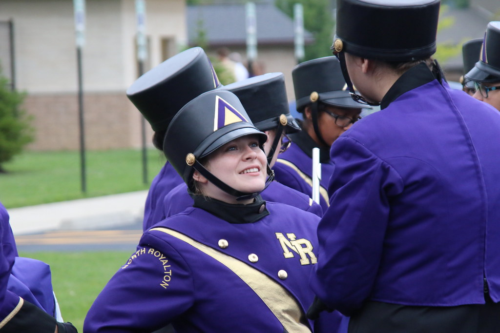 North Royalton Band Boosters | The official website of the