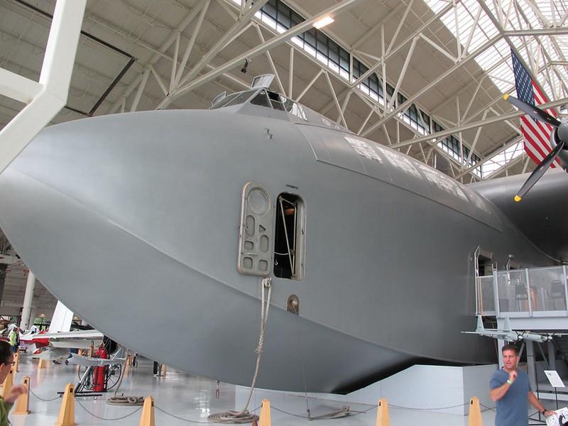 Hughes H-4 Hercules 3