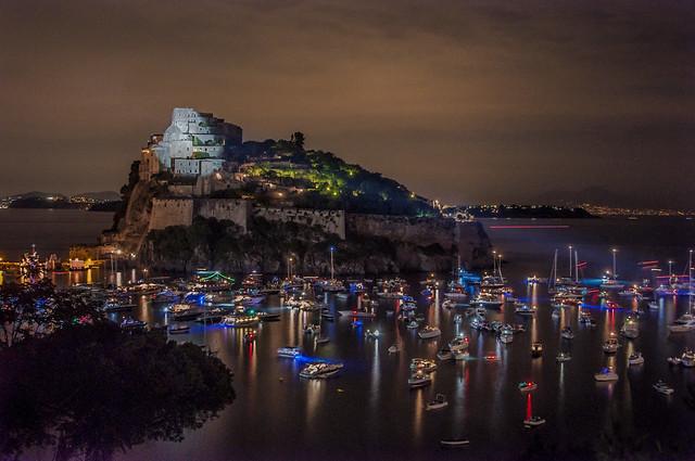 Notte di Sant'Anna 2018