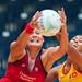 2018 Asian Netball Championship