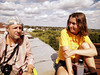 sittin' on the top of the world by Roman Okhotnikov