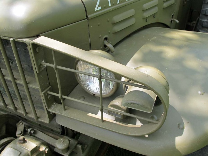 Dodge WC52 2