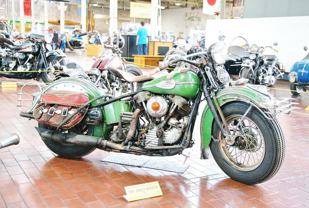 Nashville Harley Davidson >> Harley Davidson 1941 In Nashville Tn 11 6 2018 1416 Flickr
