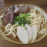 [🍜] it is always ramen time somewhere in the world.   Okinawa 2017