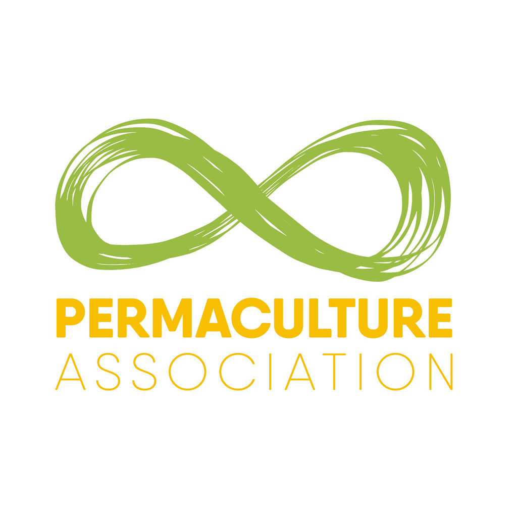 Permaculture Association logo