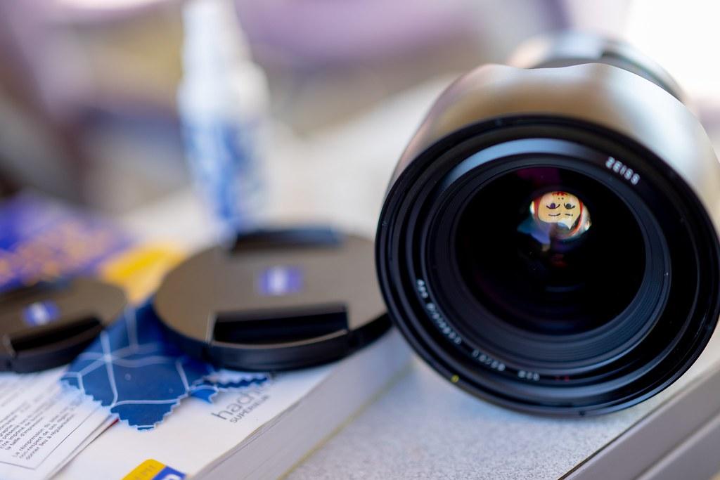 Where is the Matrioshka?Zeiss lenses (otus 28, milvus 50