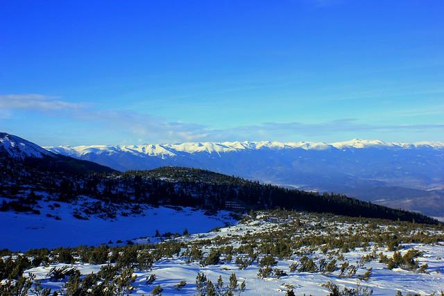 Rila en Pirin, Bulgarije